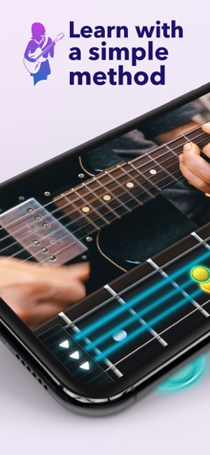 Is there a guitar tuner for apple watch