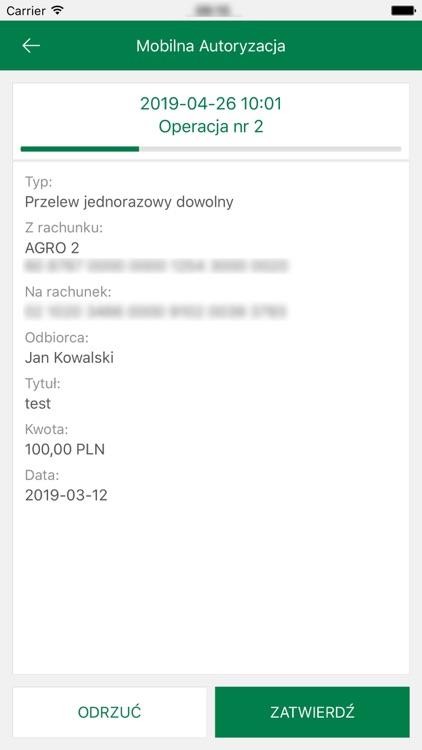 BS Andrespol - Nasz Bank screenshot-3