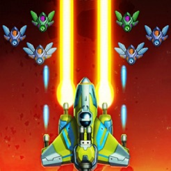 Galaxy Invaders: Alien Shooter on the App Store