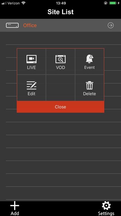 VMAX Plus™ screenshot-4