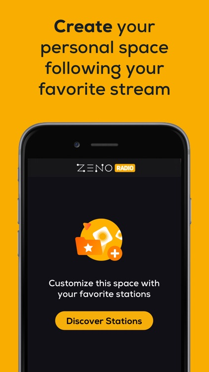 ZenoRadio screenshot-4