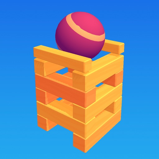 Tricky Tower 3D
