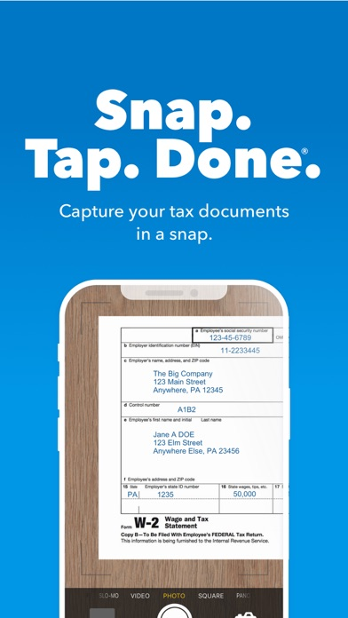 TurboTax Tax Return App wiki review and how to guide