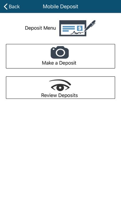 Capitol CU Mobile screenshot-3