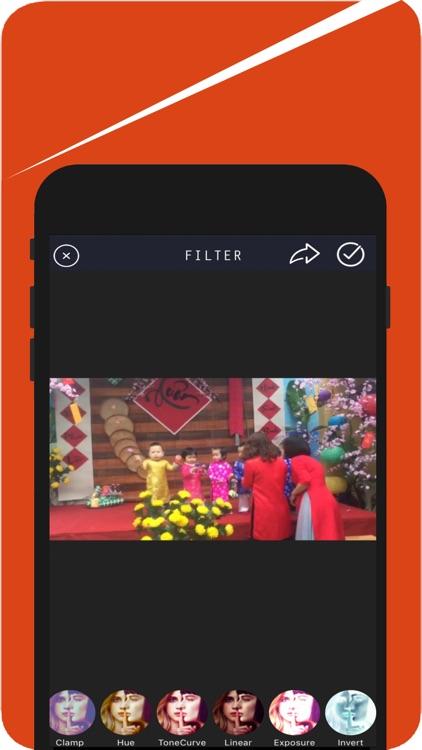 Video Get - Maker & Editor * screenshot-6