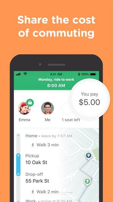 download Waze Carpool apps 1