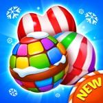 Candy Sweet Legend - Match 3
