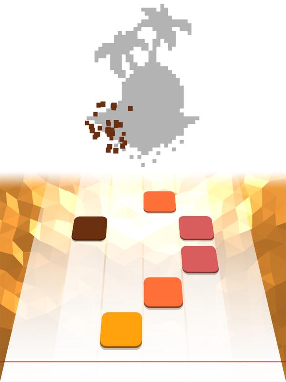 Coloring Tiles screenshot #1