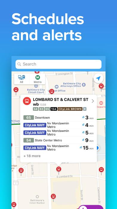 Download DC-Baltimore Transit for Pc