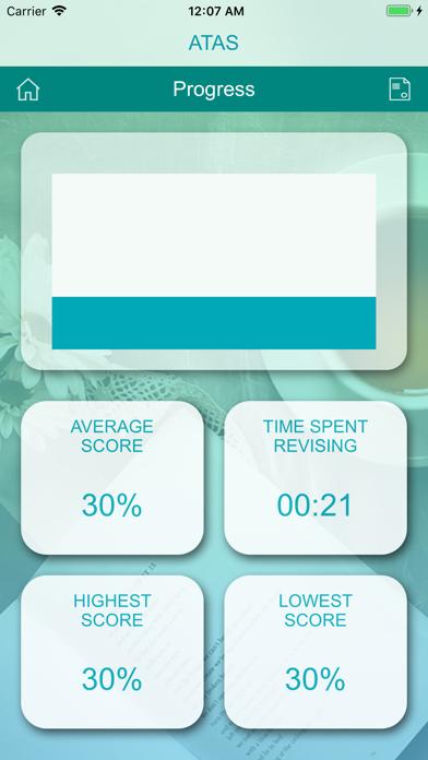 ATAS & NYSTCE  Practice Tests screenshot 3