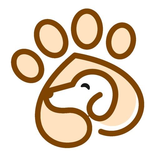 Log My Dog, Canine tracker