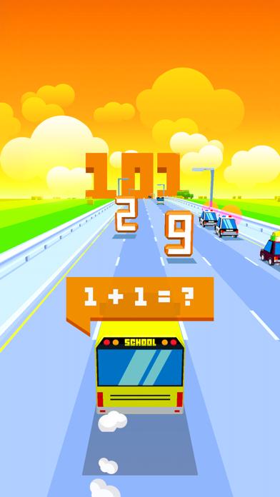 Dashy Crashy screenshot 9