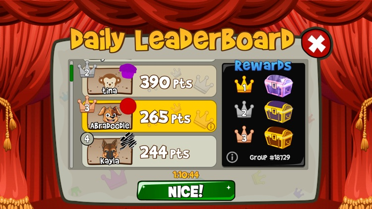Abradoodle Bingo: Fun Bingo! screenshot-3