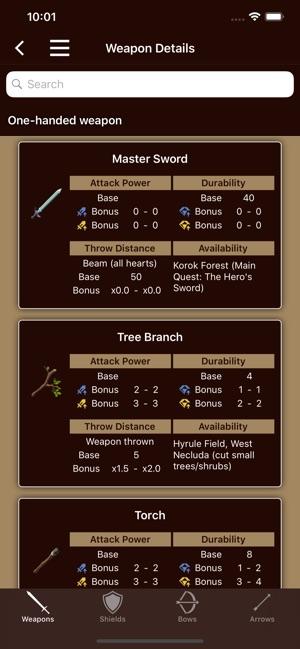 Zelda Breath Of The Wild Schrein Karte.Breath Companion On The App Store