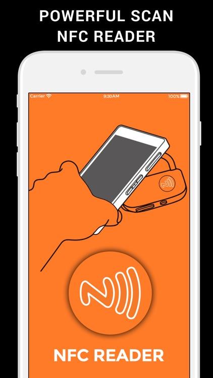 NFC App