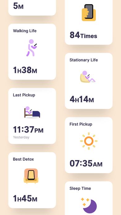 OffScreen: Screen Time Tracker