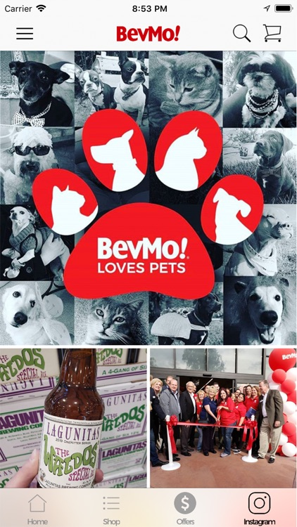 BevMo! screenshot-3