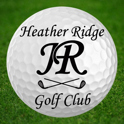 Heather Ridge GC - Official icon