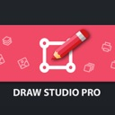 icone Draw Studio Pro - Paint, Edit