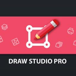 Draw Studio Pro - Paint, Edit