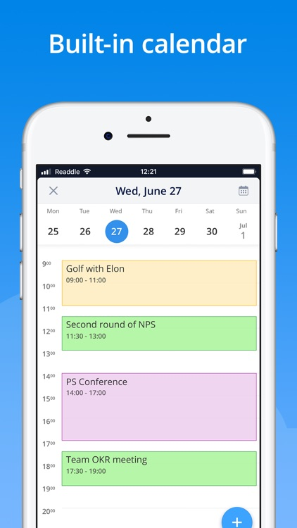 Spark - Email App by Readdle screenshot-6