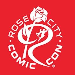 Rose City Comic Con 2019