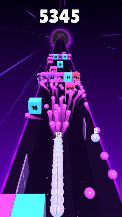 Fire Block 3D screenshot-3