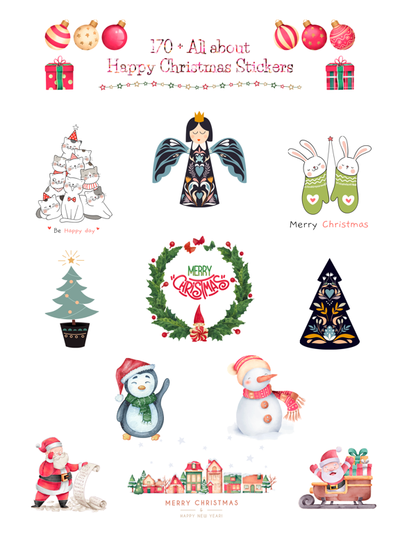 170+ All about Happy Christmas screenshot 6