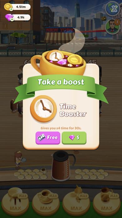 Tap Cafe - Idle Coffee Maker på PC