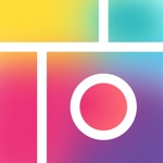 PicCollage Grid & Video Editor