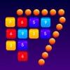 Bouncing Ball - プールゲーム offline - iPhoneアプリ