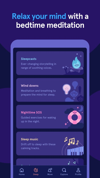 Headspace: Meditation & Sleep wiki review and how to guide