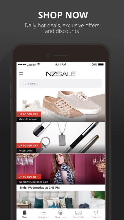 Nzsale screenshot-0