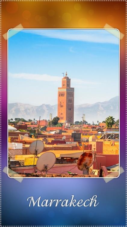 Marrakech Tourism Guide