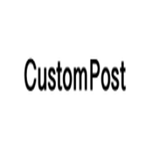 CustomPost