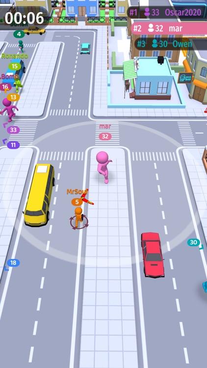 Move.io - Move Stop Move screenshot-3
