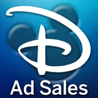 Disney Advertising Sales