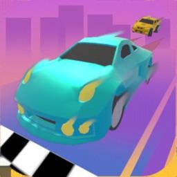 Go Race 3D