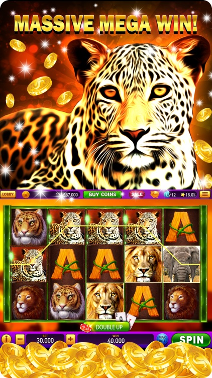 777 Lucky Slot Casino screenshot-5