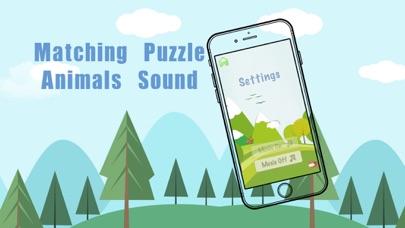 Match Animals Sound screenshot 5