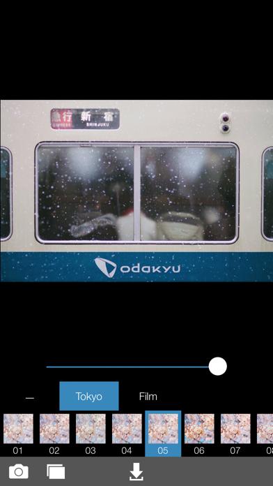 Analog Tokyo Screenshots