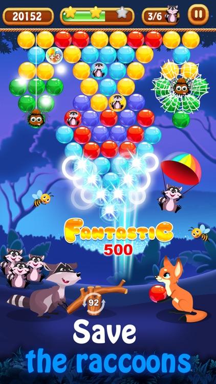 Bubble Shooter - Pop Bubble screenshot-3