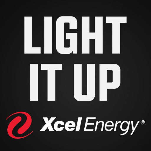 Xcel Energy Light It Up