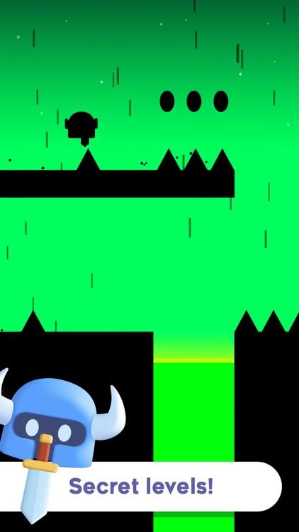 Square Heroes screenshot-3