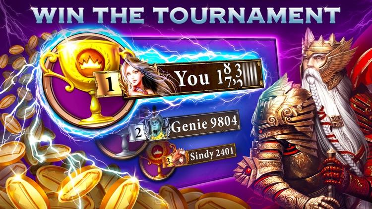 Scatter Slots – Fantasy Casino screenshot-7