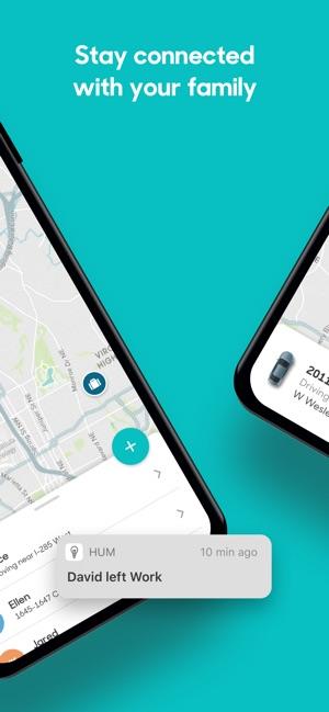 Hum: GPS Family Locator on the App Store