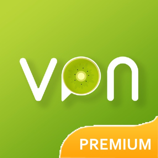 Kiwi VPN Premium