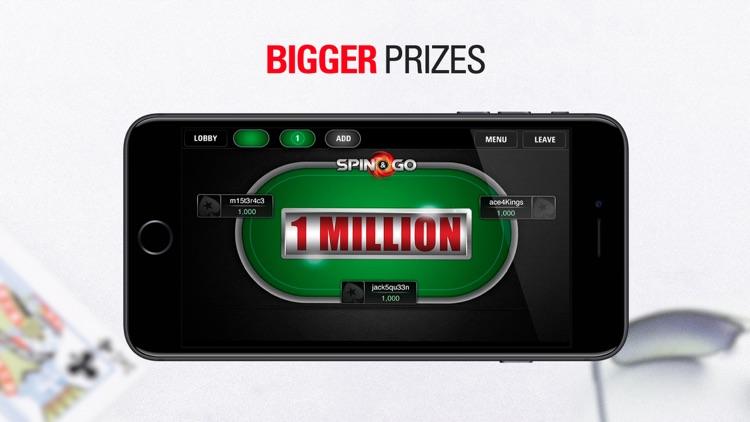 Pokerstars Real Money App