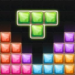 Block Jewel Crush - Match Game