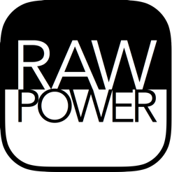 ‎RAW Power